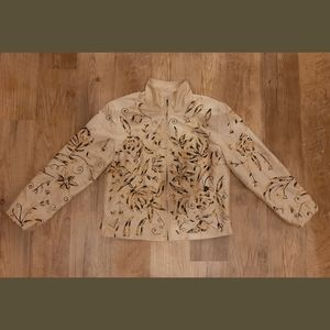 Anage Embroidered Jacket